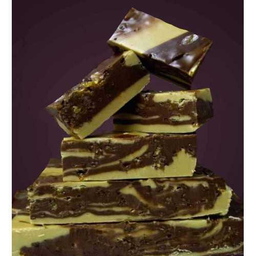 Toffee Chocolate Duel
