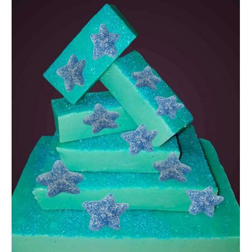 Blue Raspberry Sour Star