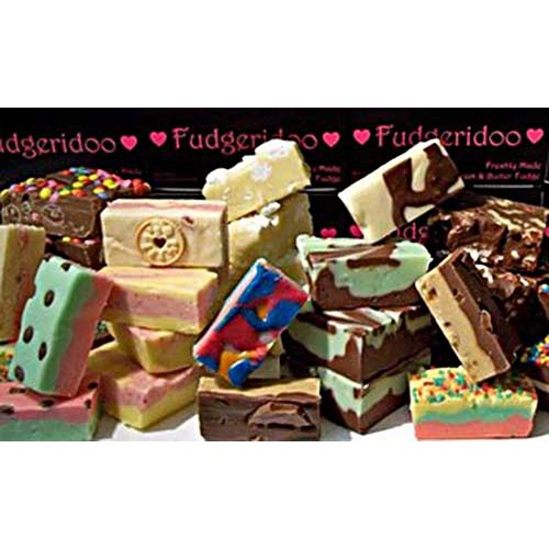 Fudgeridoo Box